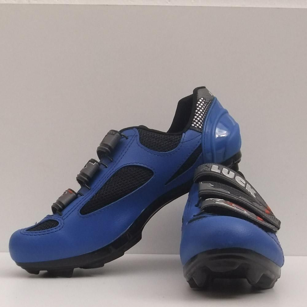Zapatilla MTB luckcyclingshoes Fly
