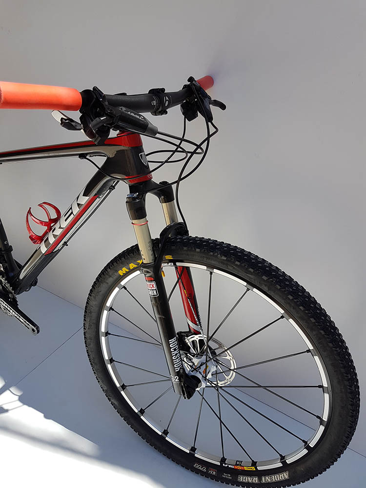 bicicleta trek superfly3
