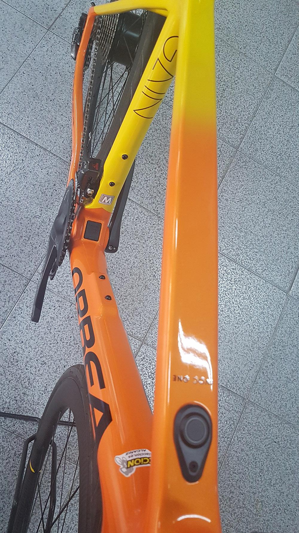 bicicleta-electrica-orbea-gain-m20I-2020