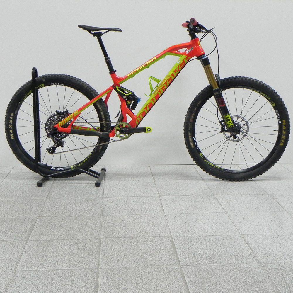 Bicicleta Mtb Mondraker Dune RR 2016