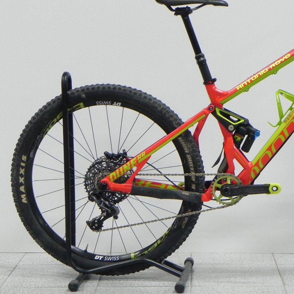 Bicicleta Mtb Mondraker Dune RR 2016 cambio