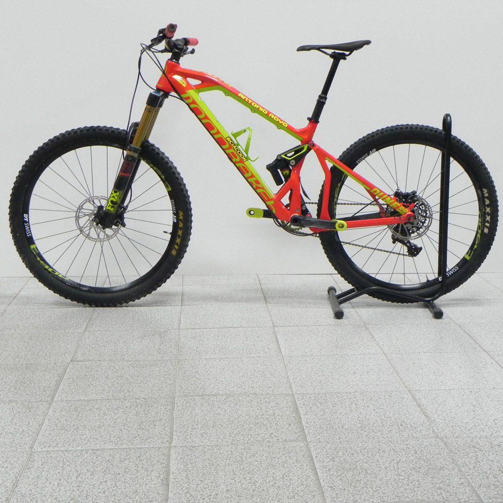 Bicicleta Mtb Mondraker Dune RR 2016 vista lateral