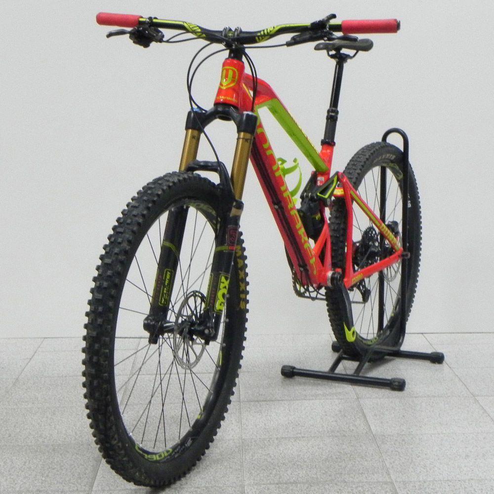Bicicleta Mtb Mondraker Dune RR 2016 vista frontal