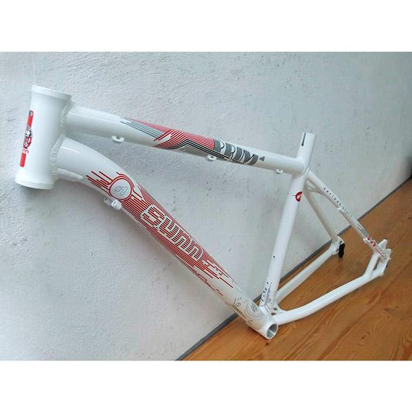 Cuadro de Bicicleta Sunn Prim Nuevo