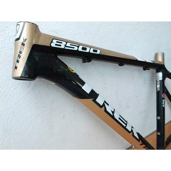 Cuadro de Bicicleta segunda mano Trek 8500 direccion