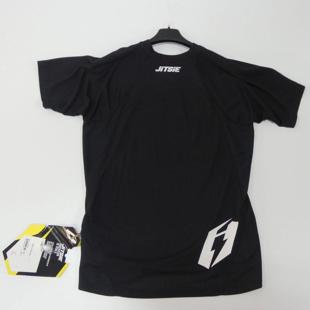 Equipacion Mtb Jitsie camiseta trasera