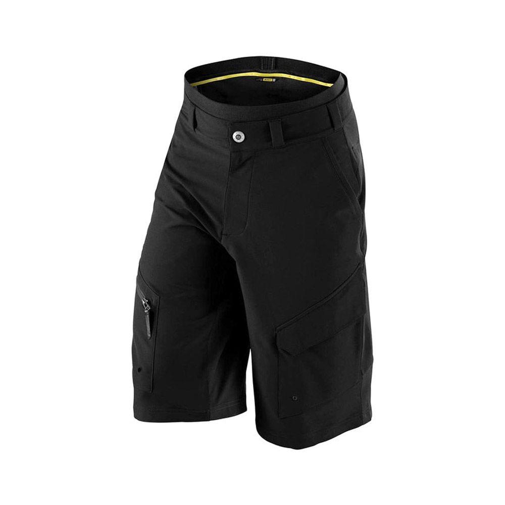 Pantalon Corto Mtb Mavic Crossmax Short Set Ltd
