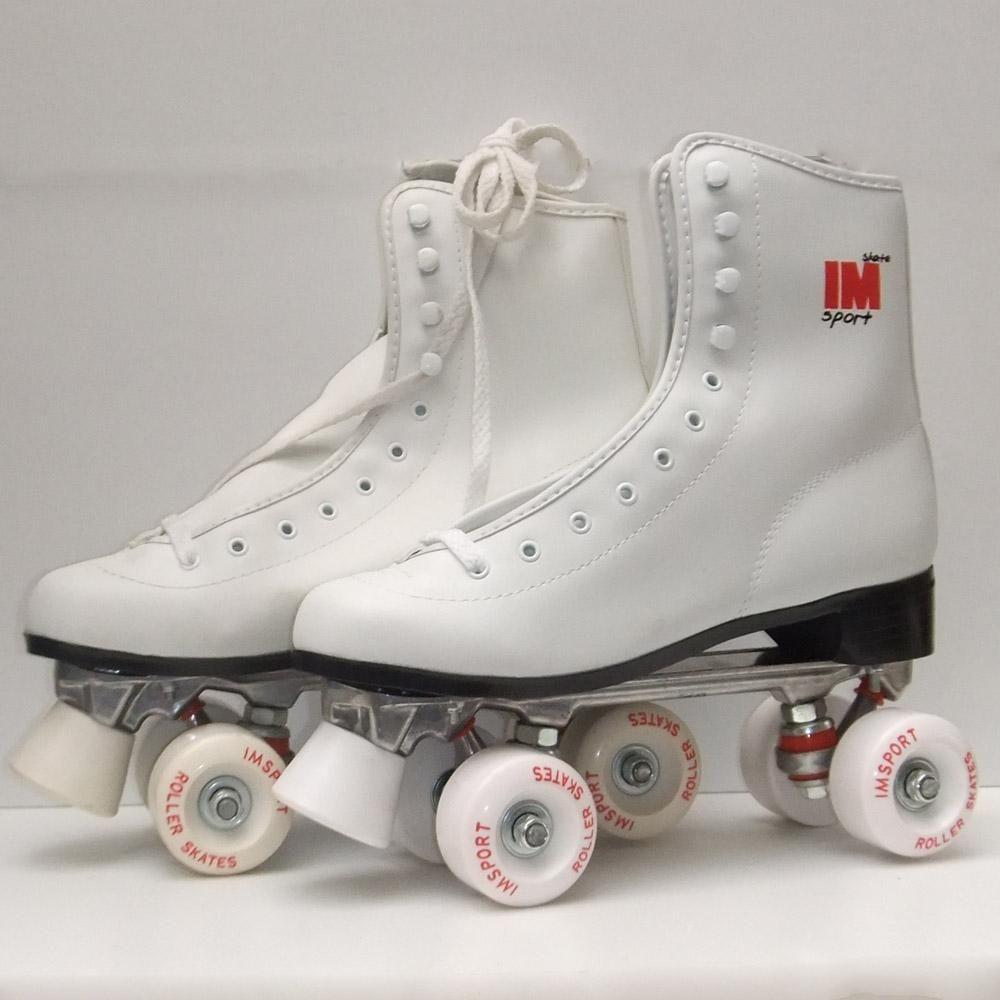 Patines para patinaje artistico roller skate