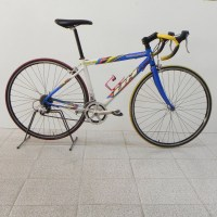 Bicicleta Carretera BH Iseran
