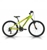 Bicicleta Mtb Megamo Open Junio 24 2017 negra