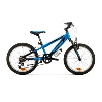 Bicicleta Conor Wrc Invader X 20 2017 azul