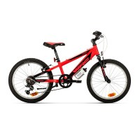 Bicicleta Mtb Conor Wrc Invader 20 Junior 2017 rojo