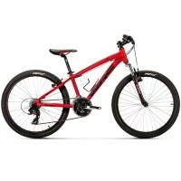 Bicicleta Mtb Conor Wrc Pro 24 2018 Rojo