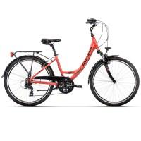 Bicicleta Paseo Conor Riverside Coral 2018