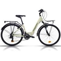 Bicicleta Paseo Megamo 26 Kibo 2018
