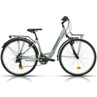 Bicicleta Paseo Megamo 28 Tacama  2018