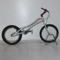Bicicleta Trial Monty 219 Kamel 2015