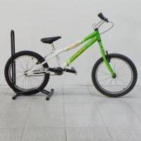Bicicleta Trial Anver Aluminio 2016 verde