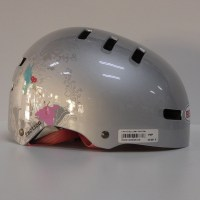Casco Bmx Bell Faction