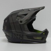 Casco iXS XULT full-face helmet