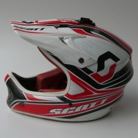 Casco Scott Spectre Carbon 2011