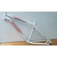 Cuadro de Bicicleta Sunn Prim Nuevo cuadro