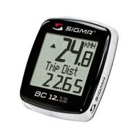 Cuentakilómetros Sigma BC 12.12