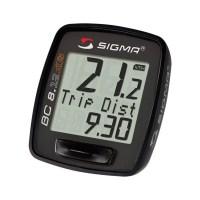 Cuentakilómetros Sigma BC 8.12 Inalambrico
