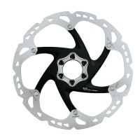 Disco - Shimano Deore XT 6T ICE-TEC 160MM
