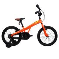 Bicicleta Mtb Monty 104 Kids 18 2017 rosa