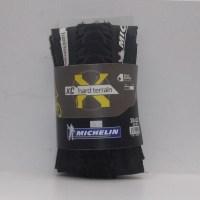 Neumatico Tubeless Mtb Michelin XC Hard Terrain 26x2.00 Mixto