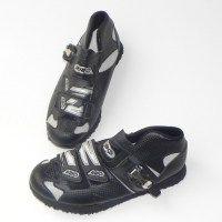 Zapatillas Ribó 3D Negras