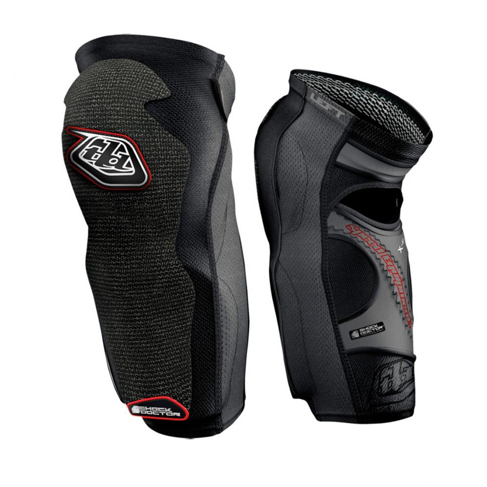 Rodilleras largas Troy Lee Designs Knee Shin Guard KG 5450