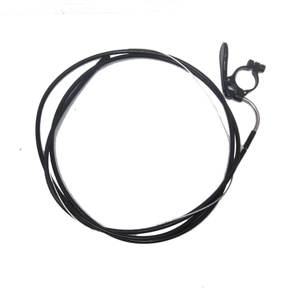 Tija bicicleta xfusion hlo strate 31,6 cable