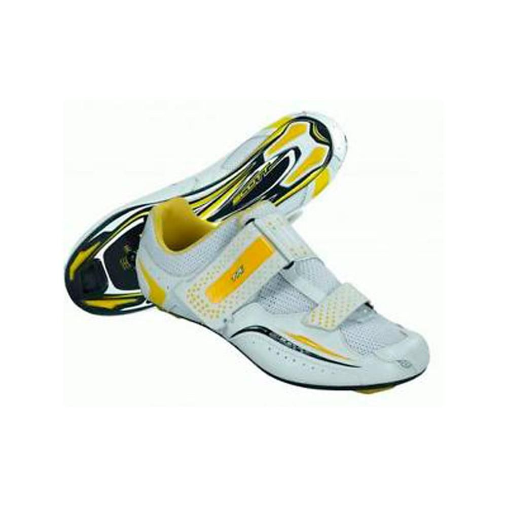 Zapatillas ciclismo de carretera Scott Tri Carbon Triathlon