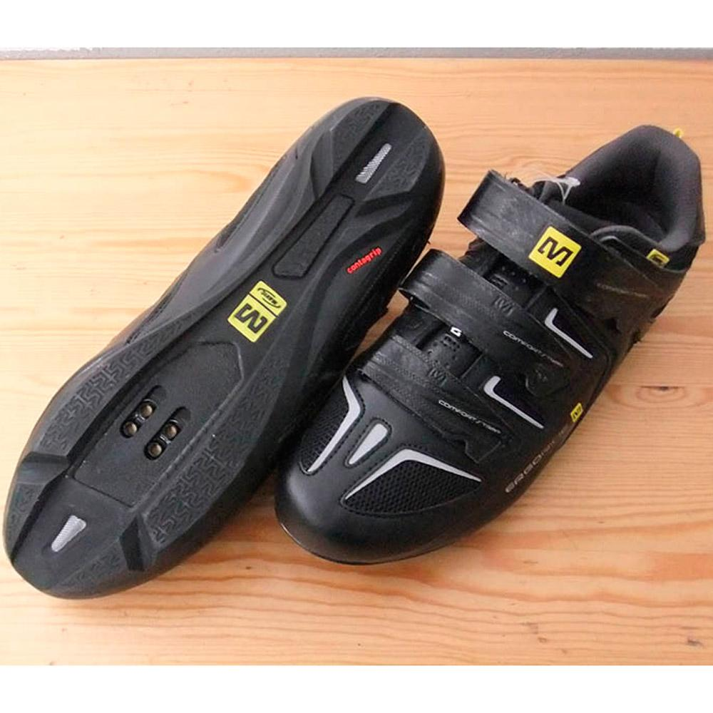 Zapatillas Mavic Cyclo Tour 14 planta