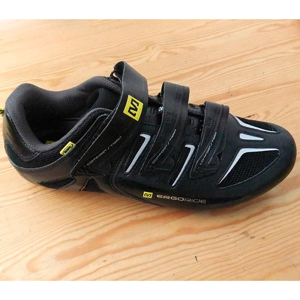 Zapatillas Mavic Cyclo Tour 14 sola
